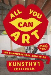 all you can art